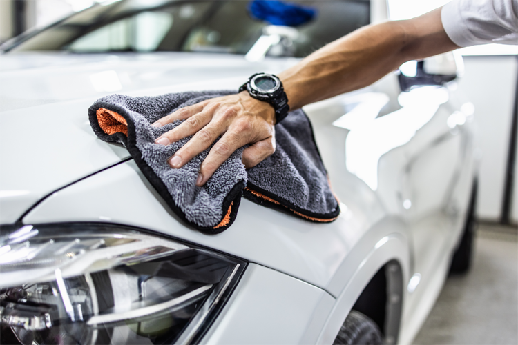 Calgary Complete Car Detailing Service